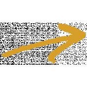 XY- Marker Doodle- Yellow Arrow 2