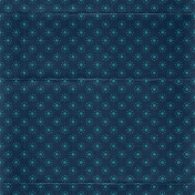 XY- Paper Kit- Navy with Small Stars
