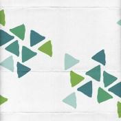 XY- Paper Kit- Big Triangles