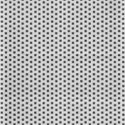 XY- Paper Kit- Black Squares