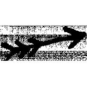 XY- Marker Doodle- Black Arrow 7