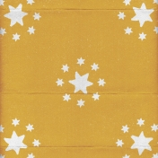 XY- Paper Kit- Yellow Stars