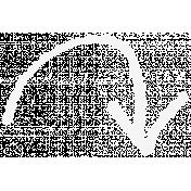 XY- Marker Doodles- White Arrow 4