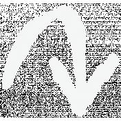 XY- Marker Doodles- White Arrow 5