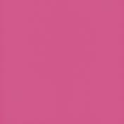 Summer Splash- Solid Papers- Pink