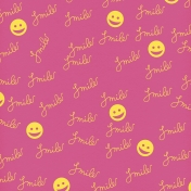 Summer Splash- Papers- Smile