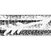 XY- Marker Doodles- White Arrow 7
