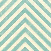 Work Day- Papers Kit- Teal Chevron