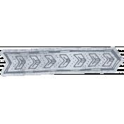 Work Day- Elements Kit- Doodle Arrow 3