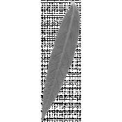 Leaves- Templates- Leaf 3