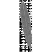 Leaves- Templates- Leaf 4