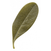 Autumn Day- Elements- Leaf 7