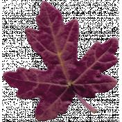 Autumn Day- Elements- Leaf 1