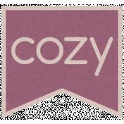 Autumn Day- Elements- Textured WA- Cozy
