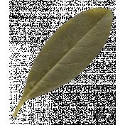 Autumn Day- Elements- Leaf 5