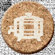Pour Me A Wine- Elements- CorkCircle Wine Cask 1