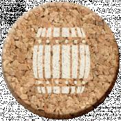Pour Me A Wine- Elements- CorkCircle Wine Cask 2