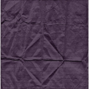 Thankful Harvest- Papers- Purple Crumpled Lined
