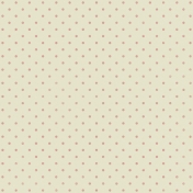 Thankful Harvest- Papers- Pink Polka dots