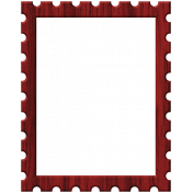 Thankful Harvest- Elements- Wood Shape Stamp