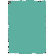 Create Something- Elements- Mint Paint Brush 1