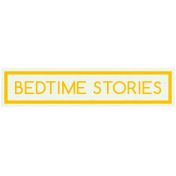 Sweet Dreams- Elements- Wordstrip- Bedtime Stories