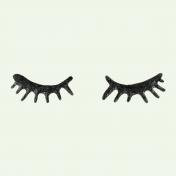 Sweet Dreams- Journal Cards- Eyes 4x4