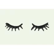 Sweet Dreams- Journal Cards- Eyes 6x4
