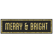 Christmas Day- Elements- Merry Bright