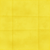 Dream Big Papers- Creased Chevron- Yellow