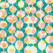 Let's Get Festive- Papers- Weird Pattern