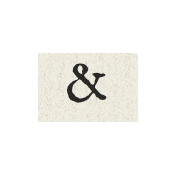 New Years Resolutions- Ampersand