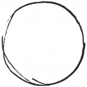 Paint Kit 02- Art Journal Marks- Small circle 13