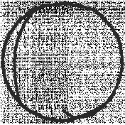 Paint Kit 02- Art Journal Marks- Small Circle 15