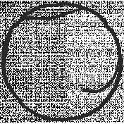 Paint Kit 02- Art Journal Marks- Small Circle 19