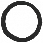 Paint Kit 02- Art Journal Marks- Small Circle 11