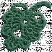 Crafty Evening - Crochet - Leaf 01