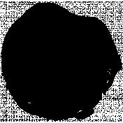 Paint Kit 3- Bubblewrap- Brush Circle 04
