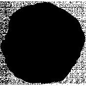 Paint Kit 3- Bubblewrap- Brush Circle 07