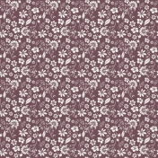 Bad Day- Patterned Papers- Flowers