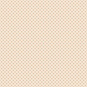 Unwind- Papers- Peach Polkadots