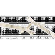 Ribbons No.7- Ribbon 3