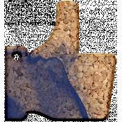 Back To Basics Cork Shapes- Shape 245