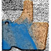 Back To Basics Cork Shapes- Shape 260