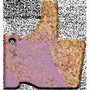 Back To Basics Cork Shapes- Shape 305