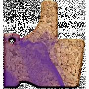 Back To Basics Cork Shapes- Shape 320