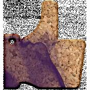Back To Basics Cork Shapes- Shape 335