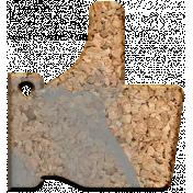 Back To Basics Cork Shapes- Shape 350