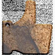 Back To Basics Cork Shapes- Shape 365