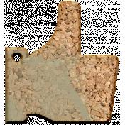 Back To Basics Cork Shape- Shape 380